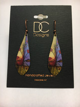 DC Designs Earrings 2094