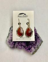 Amber Earrings-2088
