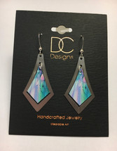 DC Designs Earrings 3000
