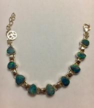 Opal Bracelet 3006