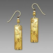 Adajio Earrings- 3086