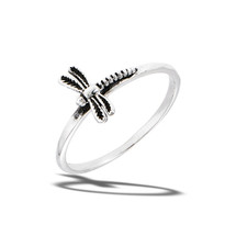 Dragonfly Ring- 2021