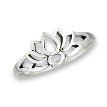Lotus Ring- 3166