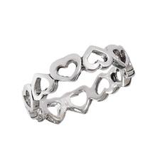 Heart Ring- 3165