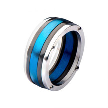 Stainless Steel Ring 3191