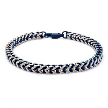 Men's Stainless Steel Bracelet 3200