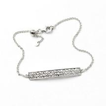Sterling Silver Bracelet 3221