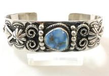 Golden Hills Turquoise Bracelet 3333