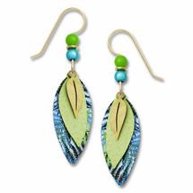 Adajio Earrings- 3411-06