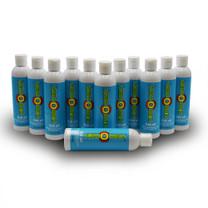 SUPROMEGA 12 Pack (96 oz) Fish Oil - Dinovite
