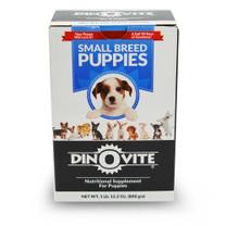 Dinovite Powder For Small Breed Puppies