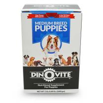 Dinovite Powder For Medium Breed Puppies