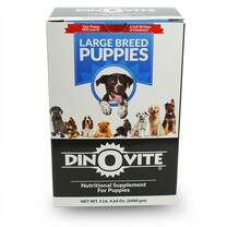 Dinovite Powder For Large Breed Puppies