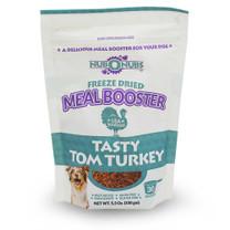 NUBONUBS Meal Booster - Tasty Tom Turkey (5.3 oz) - Dinovite