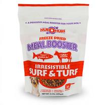 NUBONUBS Meal Booster - Irresistible Surf & Turf (5.3 oz) - Dinovite