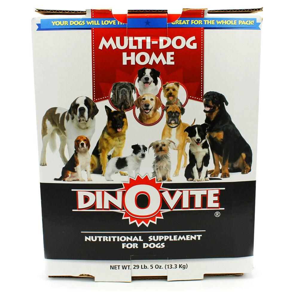 Dinovite Powder - Multi Dog Households