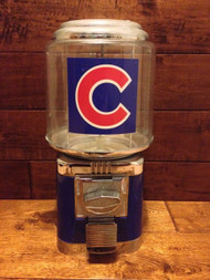 Cubs-Themed Machine