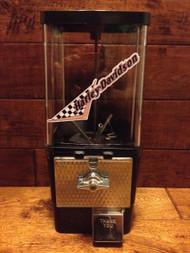 Harley Davidson-Themed Machine