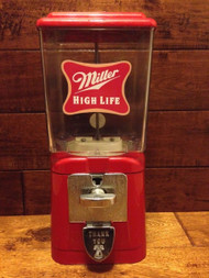 Miller-Themed Machine with Rare Teardrop Flapper
