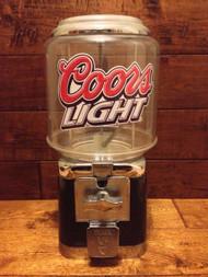 Coors Light-Themed Machine