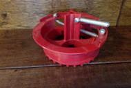 Eagle Capsule Wheel
