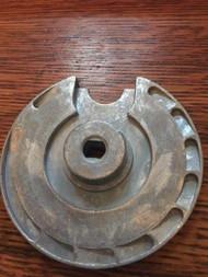NEW 50 cent coin carrier wheel replacement mechanism Northwestern Vending Mech