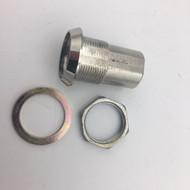 Outer Lock Barrel Sleeve for Gumball Machine Locks Northwestern A&A Folz