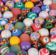 Bag of 144 High Bounce 27mm Superballs