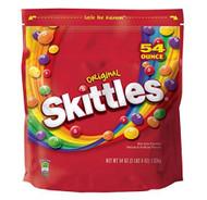 Skittles 54oz Bag/Jar