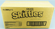 Skittles Vendor's Case of 40.5 pounds