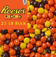 Reese's Pieces 24lb Vendor's Case