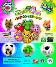 Squishland Squishy Animal Ultimate Collection TOP SELLER