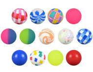 49mm High Bounce Super Balls Case of 400 with FREE SHIPPING