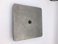 Chrome Top Lid Cover for Oak Astro Vista Eagle Komet A&A AA PO