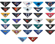 NFL Table Top Football Game All 32 Teams with Instructions