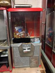 """Short 20"""" Northwestern 80 or A&A 2001 2"""" Capsule Machine 2 inch vendor"""