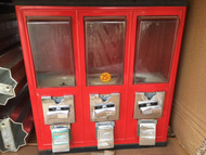 Used Northwestern Triple Play Machine 3 in 1 Machine (Stand Sold Separately)