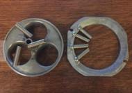 Triple Play Capsule Wheel Set