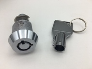Lock and Key Replacement set for A&A AA Advance Sticker Machine