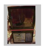 "Victor 77 , Zipper, ,Toy N Joy 2"" Capsule Machine Lock & Key TOP & BOTTOM replacement set V2  2"" Capsule Vending Machine"