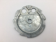 75 cent Vending Coin Carrier Wheel for Victor Machines: 77 , Zipper, and Legacy