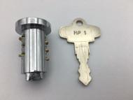 Special Lock and Key for Big Oak Capsule Machine