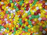 CHICLETS CHEWING GUM, 5LBS Chicle Chew Tab Gum