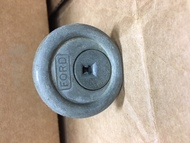Original Antique Ford Gumball Vending Lock code F50 choice: free spin or normal