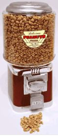 Perfect Peanut Machine
