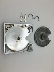 NEW 50 cent Northwestern Super 60 & M 60 Vending Machine Coin Mech Upgrade Kit