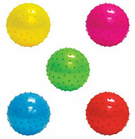 Knobby Inflatable Balls, Sensory, Stress, 250 pieces Free Shipping