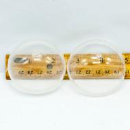 2.4 inch Bath Bomb Molds