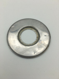 Outer Lock Barrel Bezel Collar Ring Top Lid Scratch Protector
