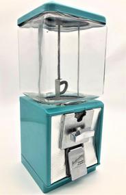 Retro Vintage Northwestern Glass Globe Candy Toy Gumball Machine